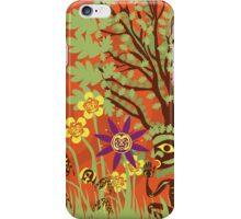 Garry Oak Ecosystem iPhone Case/Skin