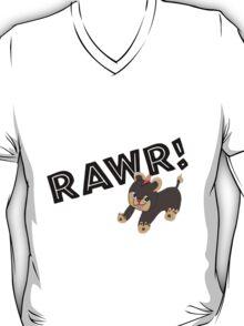 Litleo Says Rawr! T-Shirt