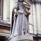 Queen Anne by Linda Hardt