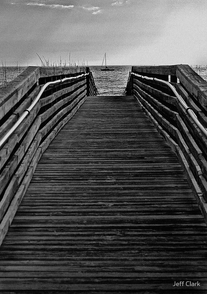 Walk the Plank by Jeff Clark