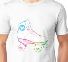 ROLLER SKATE Unisex T-Shirt