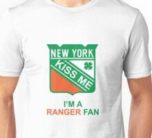 IRISH KISS ME RANGER FAN  Unisex T-Shirt