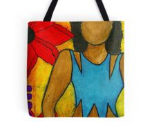 A Summer Love Jones Tote Bag