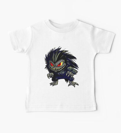 Hungry Little Critter Baby Tee