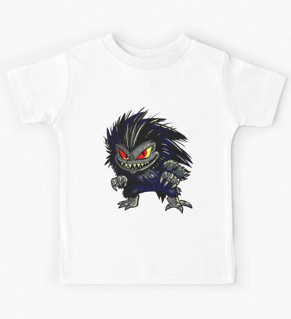 Hungry Little Critter Kids Tee