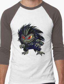 Hungry Little Critter Men's Baseball ¾ T-Shirt