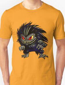 Hungry Little Critter Unisex T-Shirt