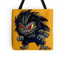 Hungry Little Critter Tote Bag
