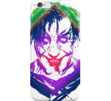 MEIN LAND COLORFUL iPhone Case/Skin