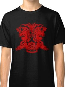 Monster Coat of Arms Classic T-Shirt