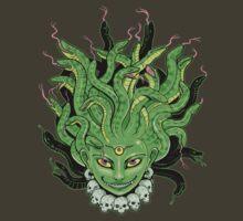 Medusa by missmonster