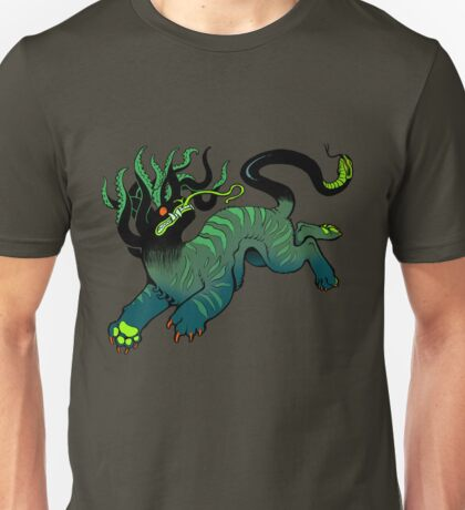 Tentatiger Unisex T-Shirt