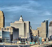 Cincinnati by Gaby Swanson