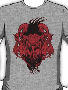Diablo Red T-Shirt