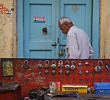 Fragments of Richness: An Indian Expose - the keymaker by fenjay