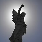Angel of the Sun by Matthew Walmsley-Sims
