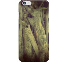 pile of branches iPhone Case/Skin