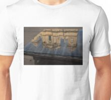 Reflecting on Noto and the Beautiful Sicilian Baroque Style Unisex T-Shirt