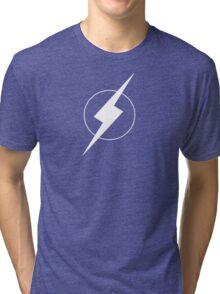 rebirth of Lightning Tri-blend T-Shirt