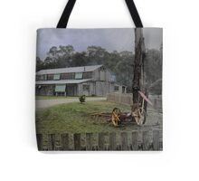 Paramoor Magic ( 1 ) Tote Bag