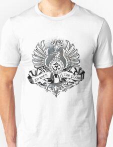 Griffin & Slogan T-Shirt