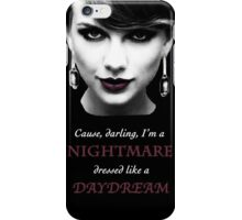 Dressed like a Daydream iPhone Case/Skin