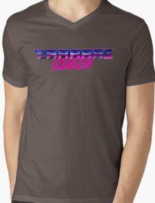 YAAAAAS QUEEN Mens V-Neck T-Shirt