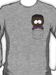 Pocket Token T-Shirt