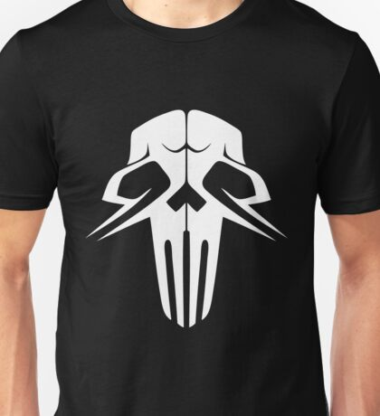 Rachnera Skull Unisex T-Shirt