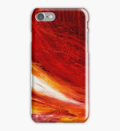 Sound of Breakthrough iPhone Case/Skin