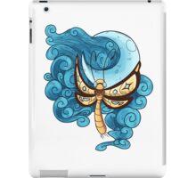 Angels of Iblis - Barnaby's Tattoo iPad Case/Skin