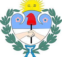 Coat of Arms of Jujuy Province by abbeyz71