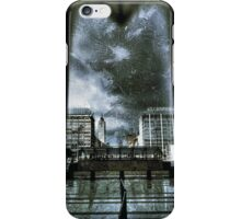 "Convergence ""Infinite Earths"" iPhone Case/Skin"