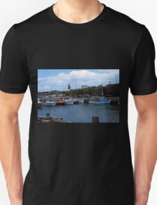 The Harbour - Wollongong  T-Shirt