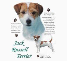Jack Russell Terrier by Emma Hardcastle