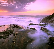 great ocean falls by joel Durbridge