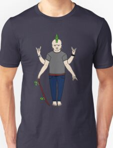 Vishnu Punx. T-Shirt