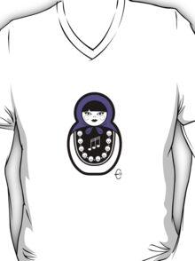 Russian Doll C T-Shirt