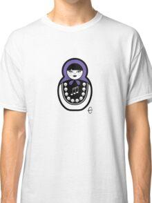 Russian Doll C Classic T-Shirt