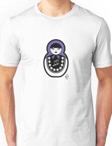Russian Doll C Unisex T-Shirt