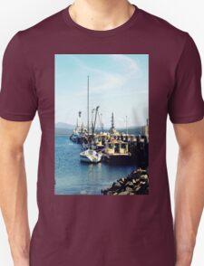 Eden Wharf  T-Shirt