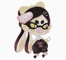 Callie by kappasuit