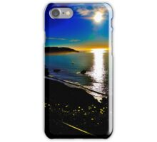 Ocean Sun iPhone Case/Skin