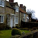 Helmsley Cottages #1 by Trevor Kersley