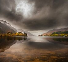 Loch Shiel by Shane Walker