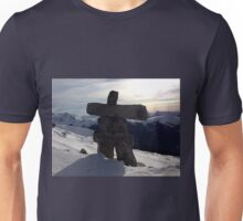 Rocky view  Unisex T-Shirt
