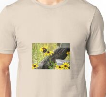 Country Meadow Unisex T-Shirt