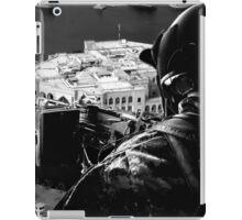 Fighter over Iraq iPad Case/Skin