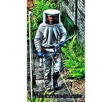 The Exterminator Photographic Print