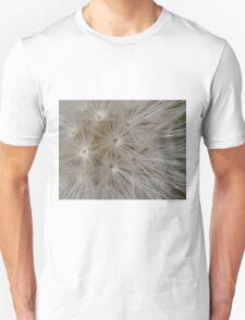 Macro Plant Unisex T-Shirt